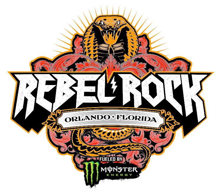Rebel Rock