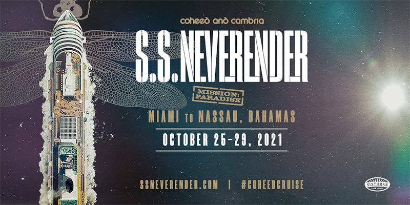 S.S. Neverender
