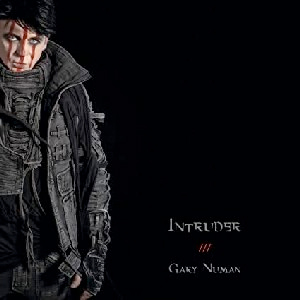 Gary Numan : Intruder