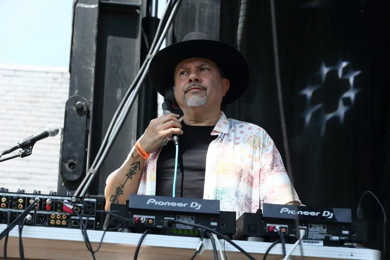 DJ Louie Vega