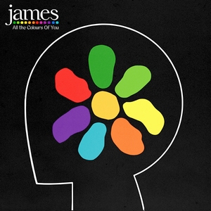 James : All the Colours of You