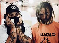 $uicideboy$