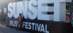 Sunset Music Festival 2021 Recap