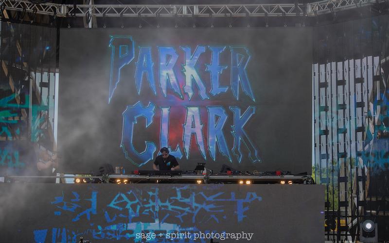 Parker Clark