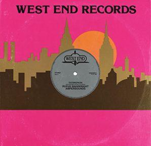 Rufus Wainwright & AMPERSOUNDS - TECHNOPERA