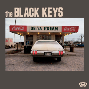 The Black Keys : Delta Kream