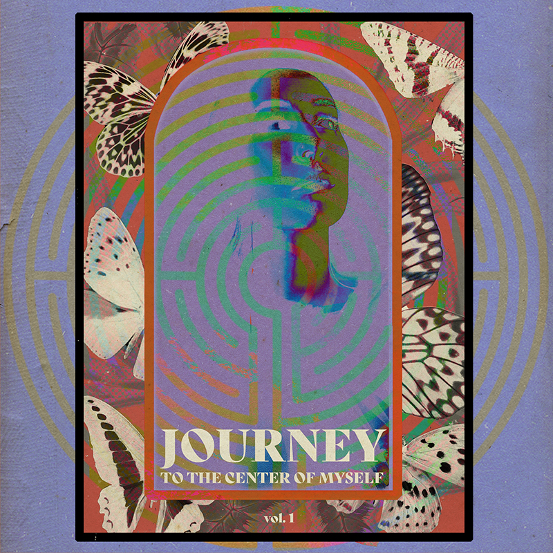 Elohim : Journey To the Center of Myself Vol. 1 EP