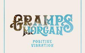Gramps Morgan – Positive Vibration
