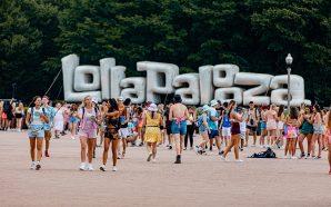 Lollapalooza 2021 – Day One Recap