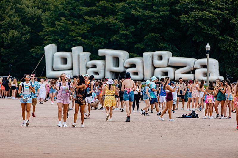 Lollapalooza 2021 Recap