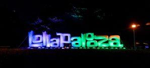 Lollapalooza 2021 - Day Two Recap