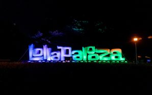 Lollapalooza 2021 – Day Two Recap