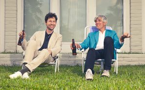 We Are Scientists – Q&A