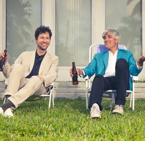We Are Scientists : Q&A