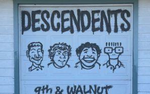 Descendents : 9th & Walnut