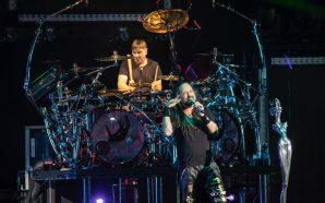 Korn : Live