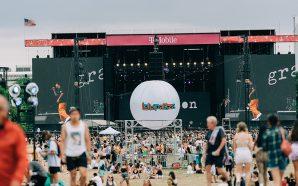 Lollapalooza 2021 – Day Three Recap