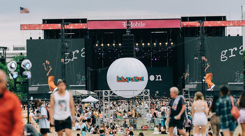 Lollapalooza 2021 - Day Three Recap
