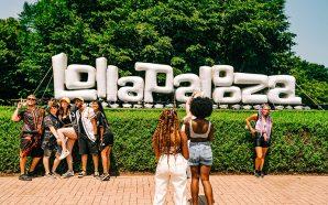 Lollapalooza 2021 – Day Four Recap