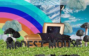 Modest Mouse – The Golden Casket