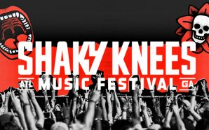 Shaky Knees 2021 Preview