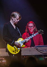 Cline & Jorgensen