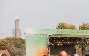 Pitchfork Festival 2021 Recap