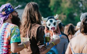 Pitchfork Festival 2021 Day One Recap