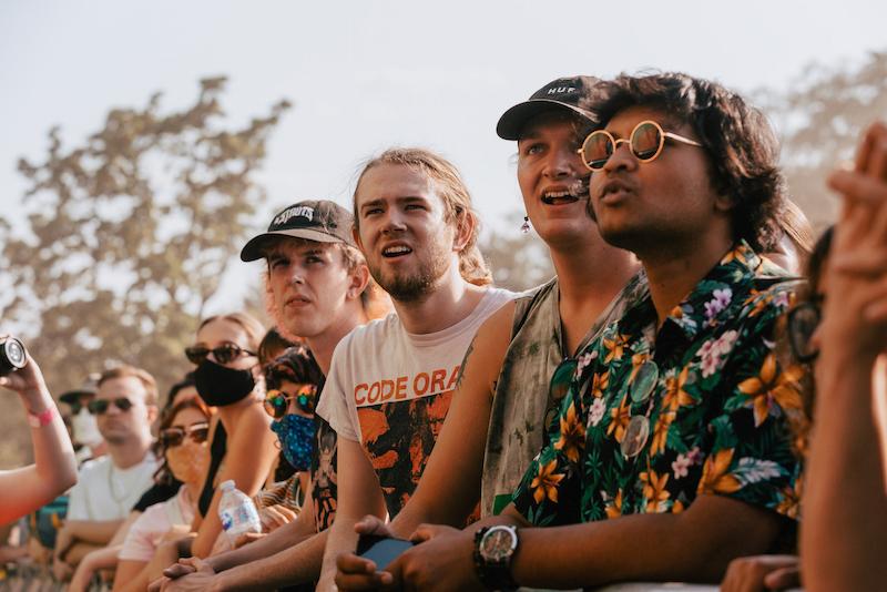 Pitchfork Festival 2021 Day Two Recap