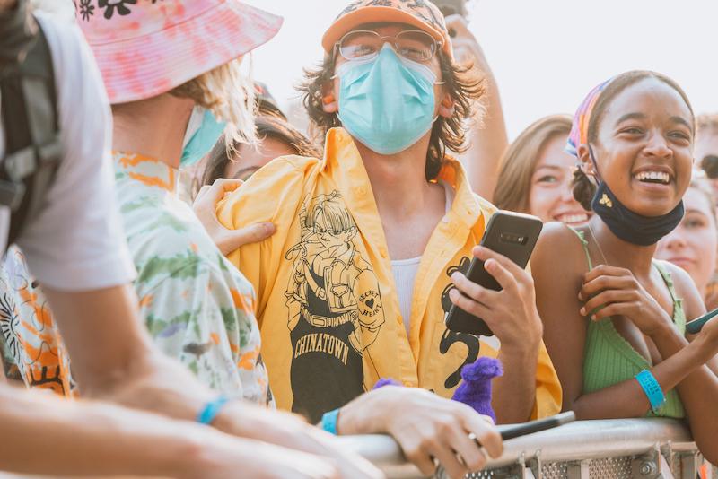 Pitchfork Festival 2021 Day Three Recap