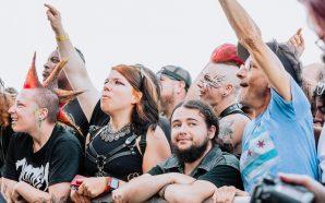 Riot Fest 2021 Sunday Recap