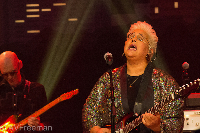 Brittany Howard : Live
