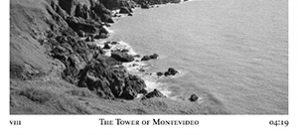Damon Albarn - The Tower of Montevideo