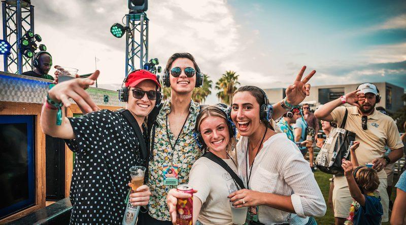 Gasparilla Music Festival 2021 Recap