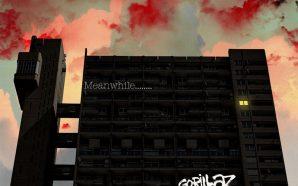 Gorillaz – Meanwhile EP