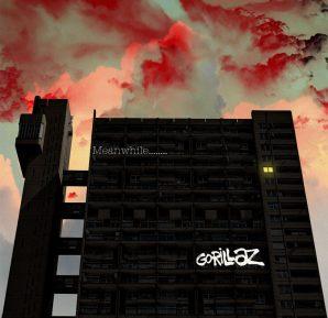Gorillaz : Meanwhile EP