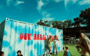 Governors Ball 2021 Day Three Recap