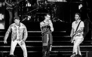 Jonas Brothers Concert Photo Gallery