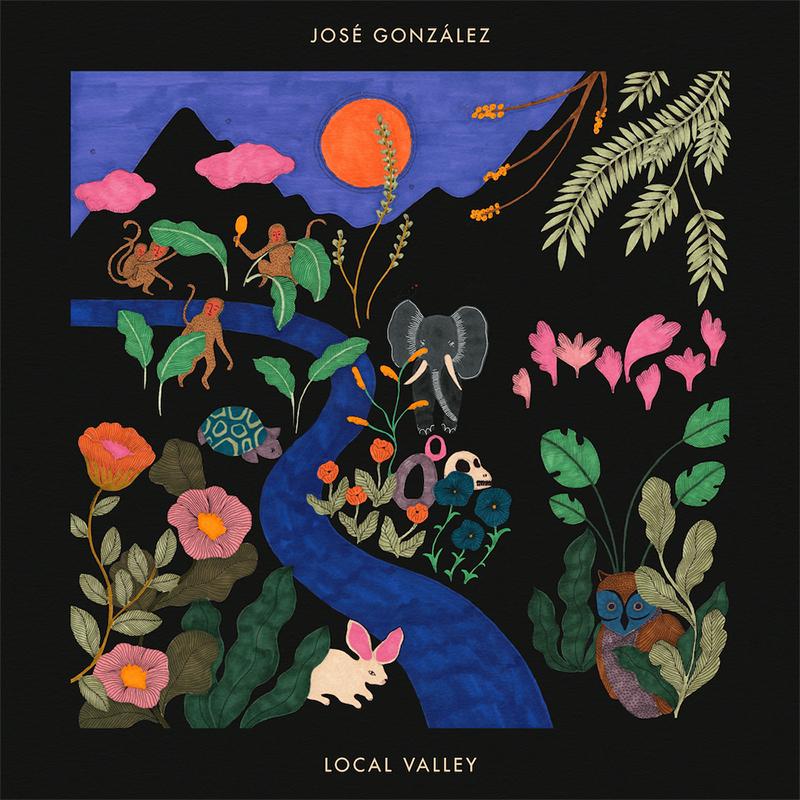 José González : Local Valley
