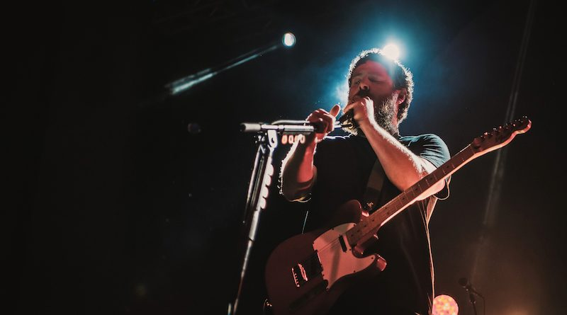 Manchester Orchestra : Live