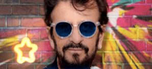 Ringo Starr : Change the World EP