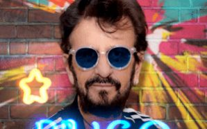 Ringo Starr – Change the World EP