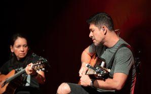 Rodrigo y Gabriela : Live